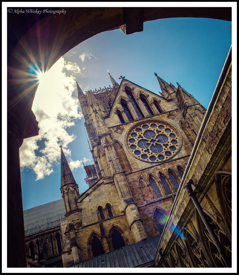 11 Lincoln Cathedral