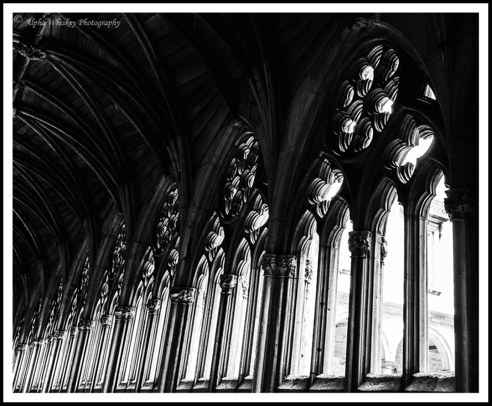 13 Salisbury Cathedral