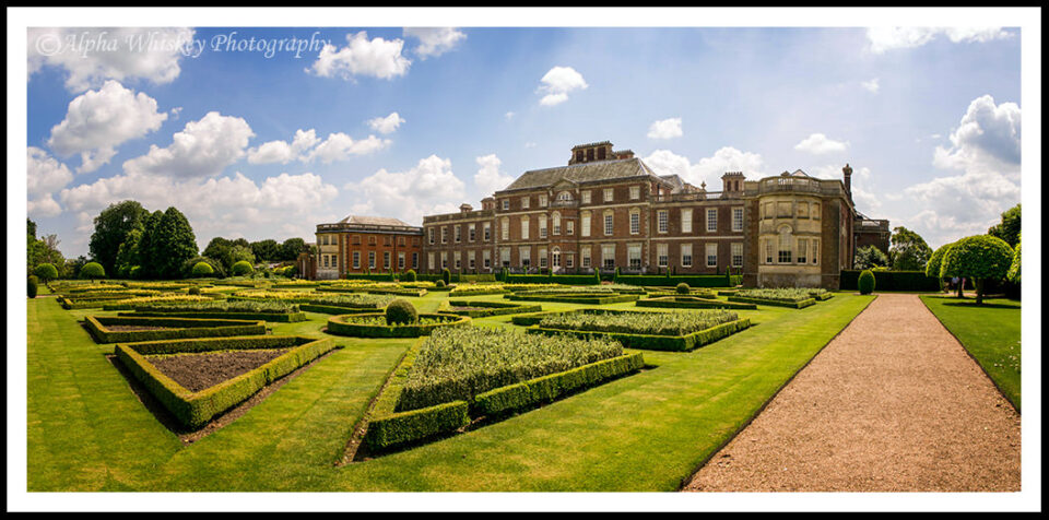 13 Wimpole Estate Panorama