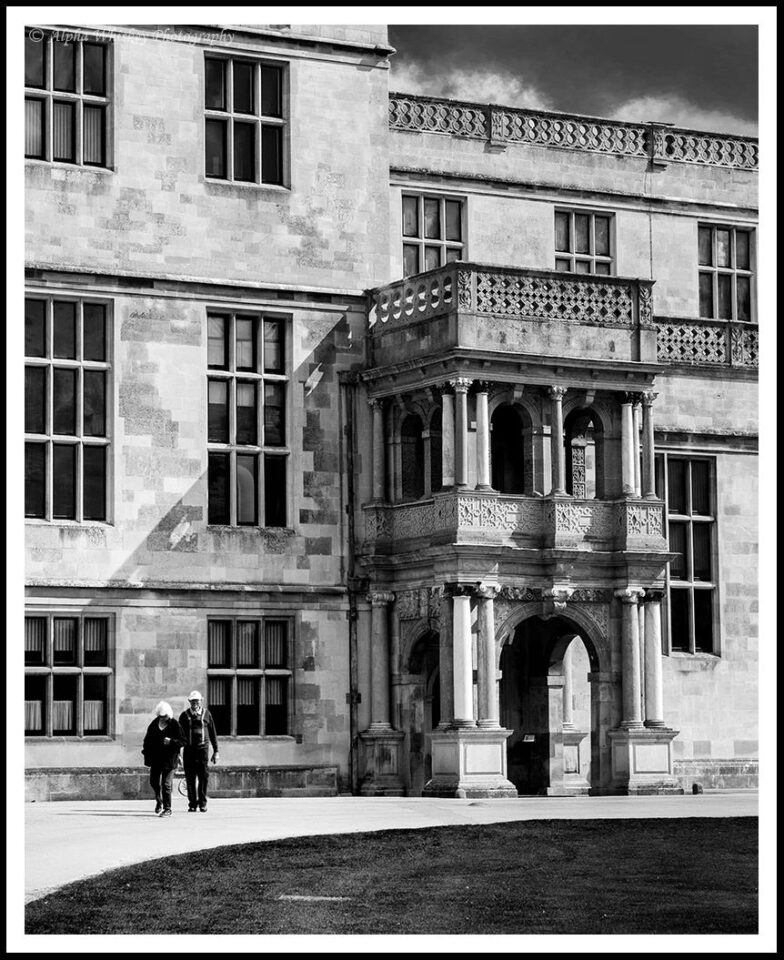 19 Audley End House