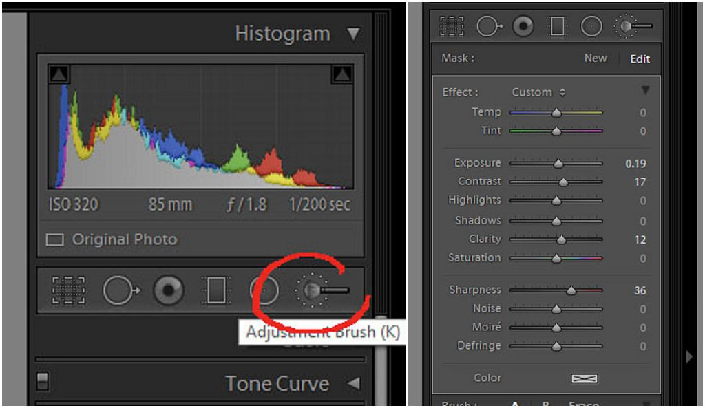 5 Tools You Might Not Be Using in Lightroom