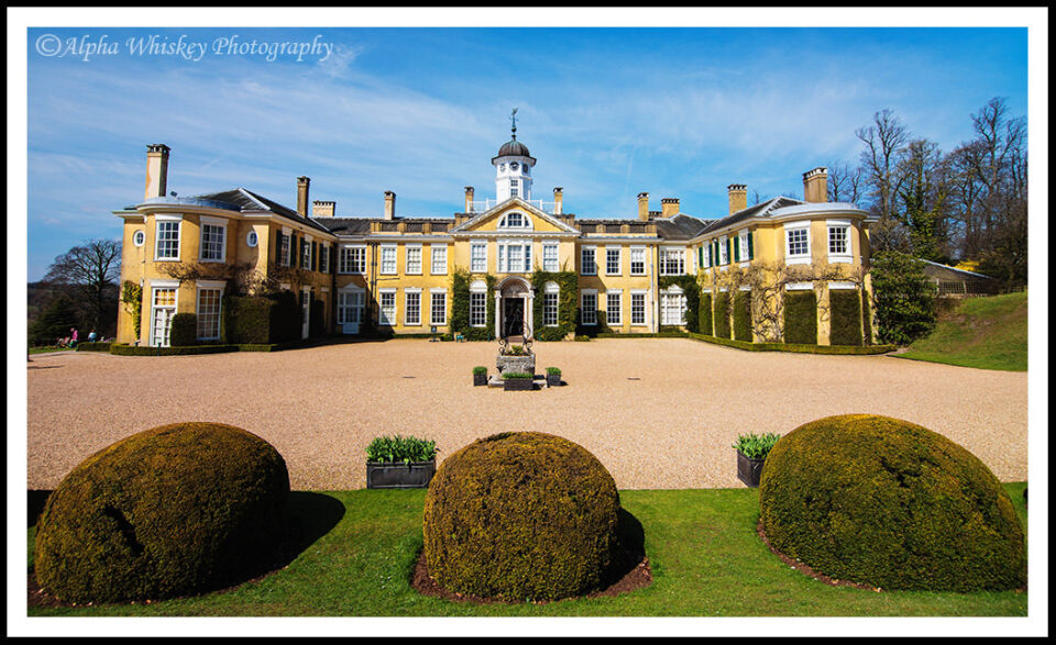 3 Polesden Lacey