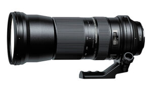 Tamron SP 150-600mm f/5-6.3 Review