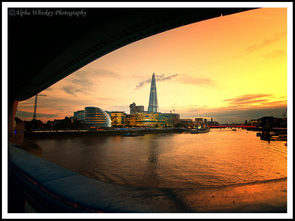 1 View From Tower Bridge