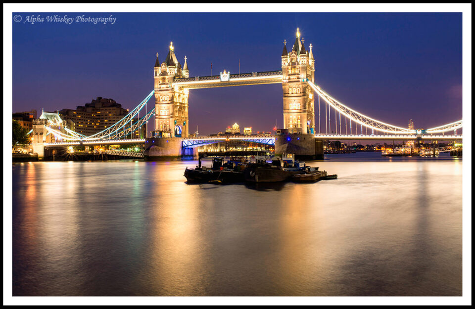 5 Tower Bridge