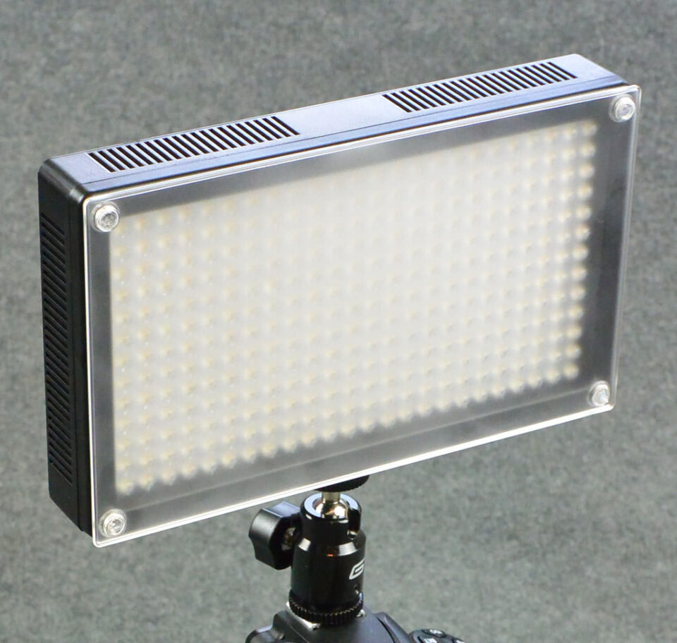 Genaray LED 7100T (1)