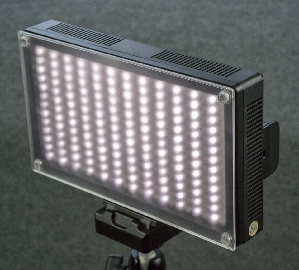 Genaray LED 7100T (7)