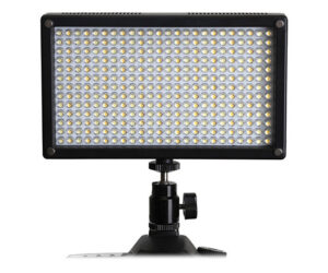 Genaray LED-7100T On-Camera Light Review