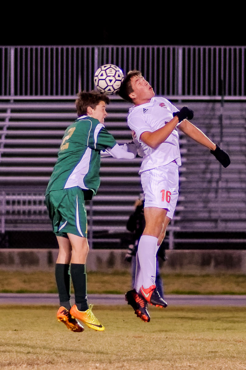 Sports Photography Technique: High School Sports Photography Tips