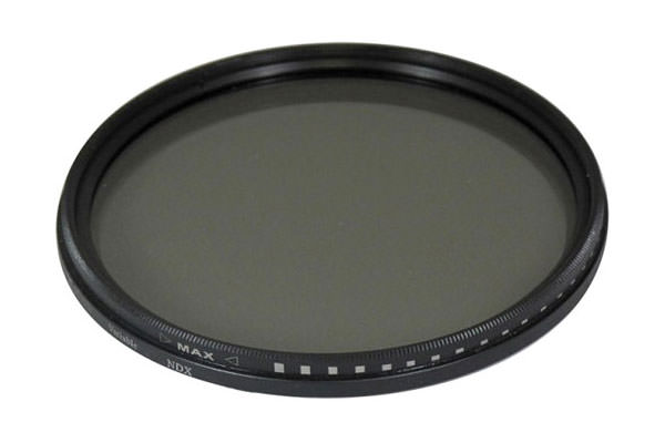 Vivitar 40.5mm NDX Variable ND Filter