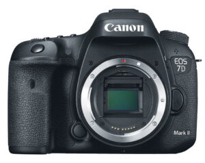 Canon 7D Mark II Announcement