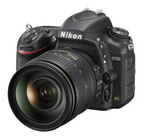 Save $600 on Nikon D750 and 24-120mm f/4G VR Bundle