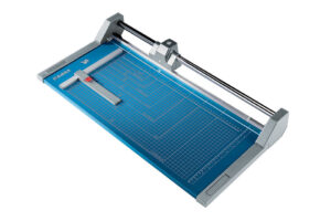 Dahle 554 Professional Rotary Cutter Review