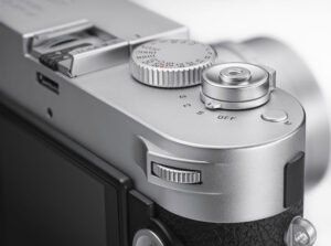 Leica M-A (Typ 127) Announcement