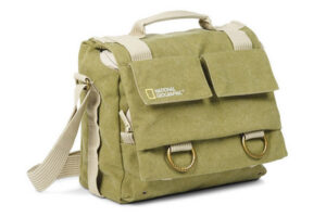 National Geographic Earth Explorer Midi Camera Bag
