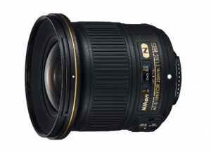 Nikon 20mm f/1.8G ED Review