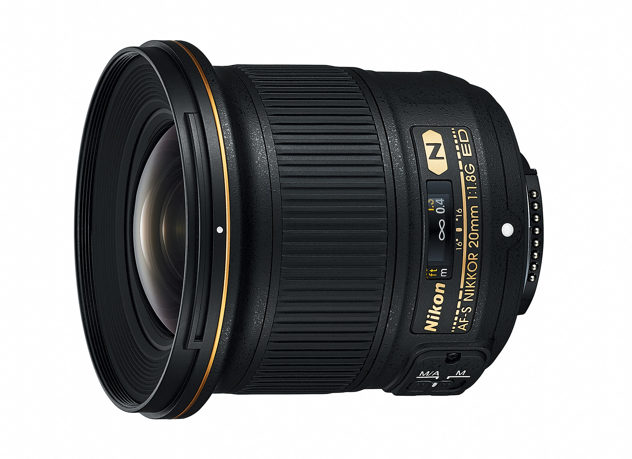 Nikon 20mm f/1 8G ED Review - Reader Comments (Page 6 of 6)