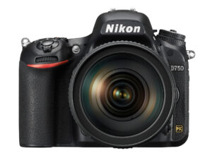 Nikon D750 ISO Comparisons