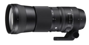 Two Sigma 150-600mm f/5-6.3 Lenses Announced