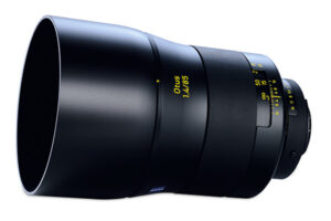 Zeiss Otus 85mm f/1.4 APO Planar T* Announcement