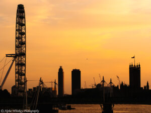 10 London-Sunset-Skyline