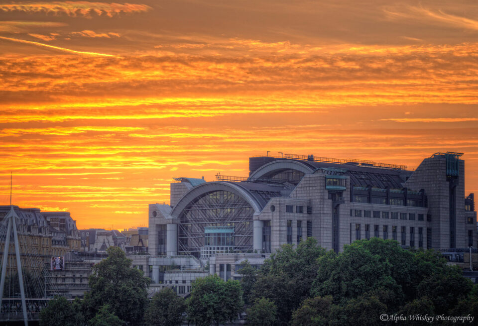 11-Charing-X-Station-sunset-HDR