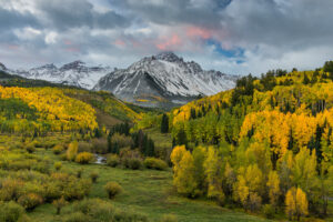Colorado Fall Colors 2015 Workshop Registration Now Open!