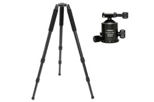 Feisol Tournament Tripod and CB-50D Ballhead