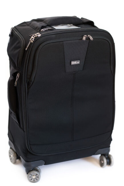 Think Tank Airport Roller Derby Camera Bag-1