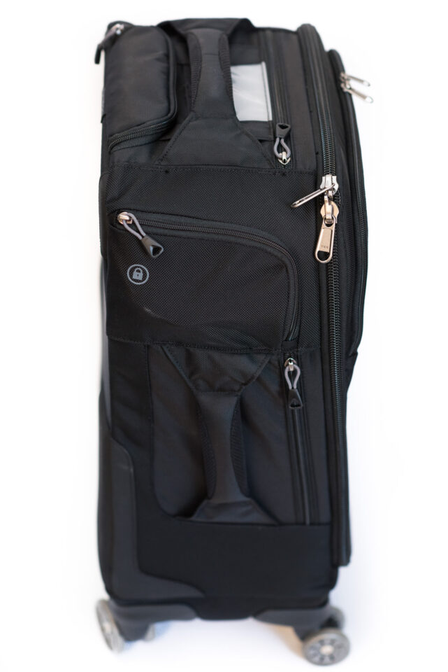 Think Tank Airport Roller Derby Camera Bag-2