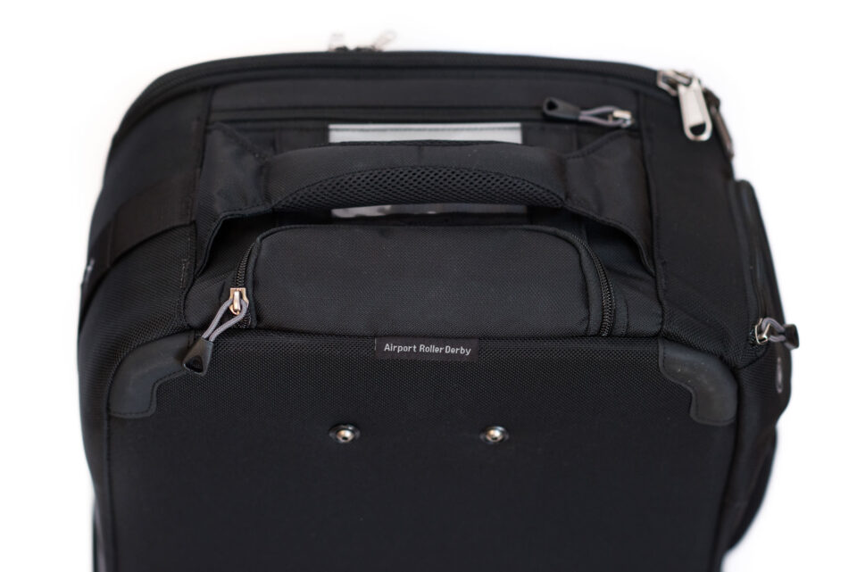Think Tank Airport Roller Derby Camera Bag-3