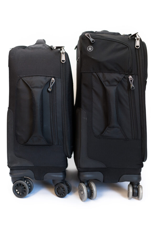 Think Tank Airport Roller Derby Camera Bag-5
