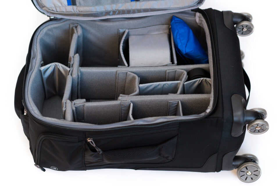 Think Tank Airport Roller Derby Camera Bag-8
