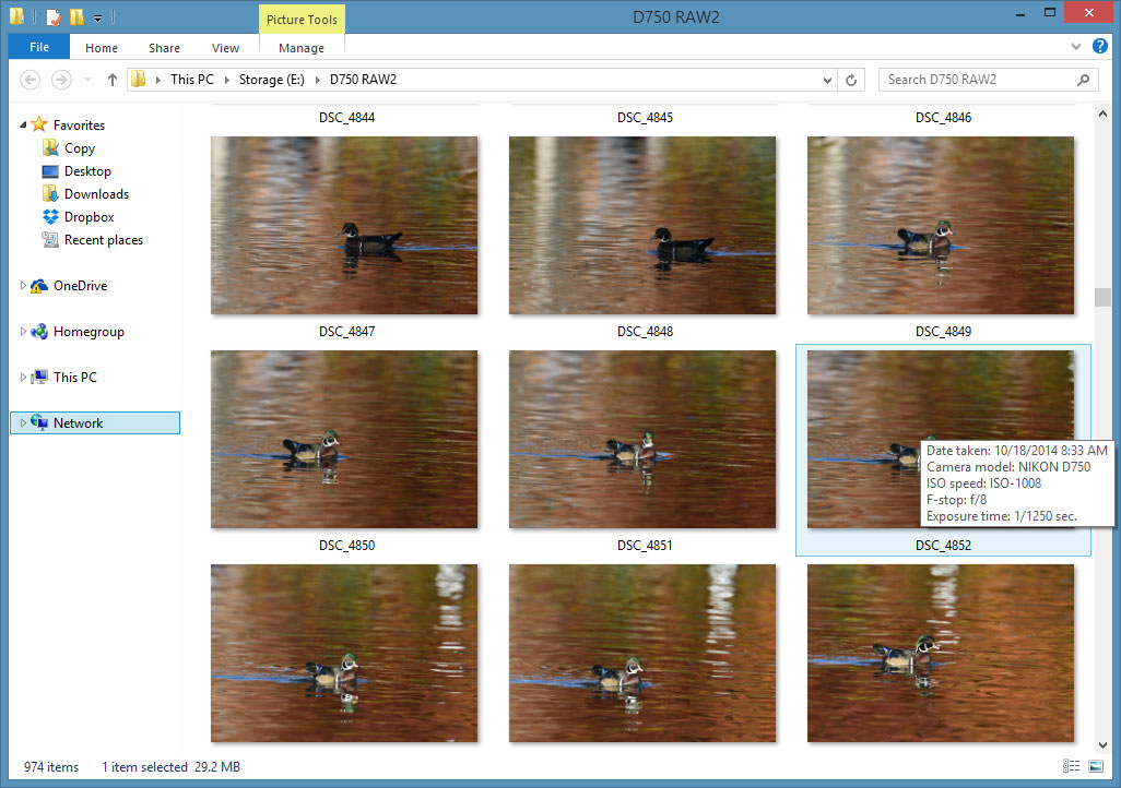 microsoft camera codec pack windows 8 pro