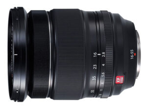 Fujifilm XF 16-55mm f/2.8 R Lens Announcement
