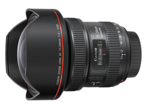 Canon EF 11-24mm F/4L USM Lens Announcement