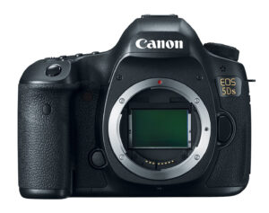 Canon 5DS and 5DS R Available for Pre-Order