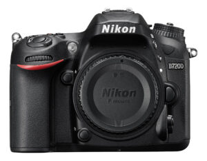 Nikon D7200 Announcement