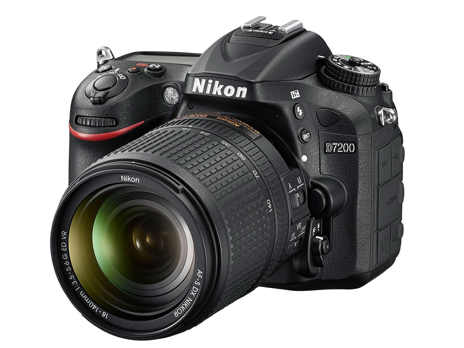 Image result for 6. Nikon D7200