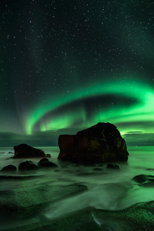 Norway_GreenAura