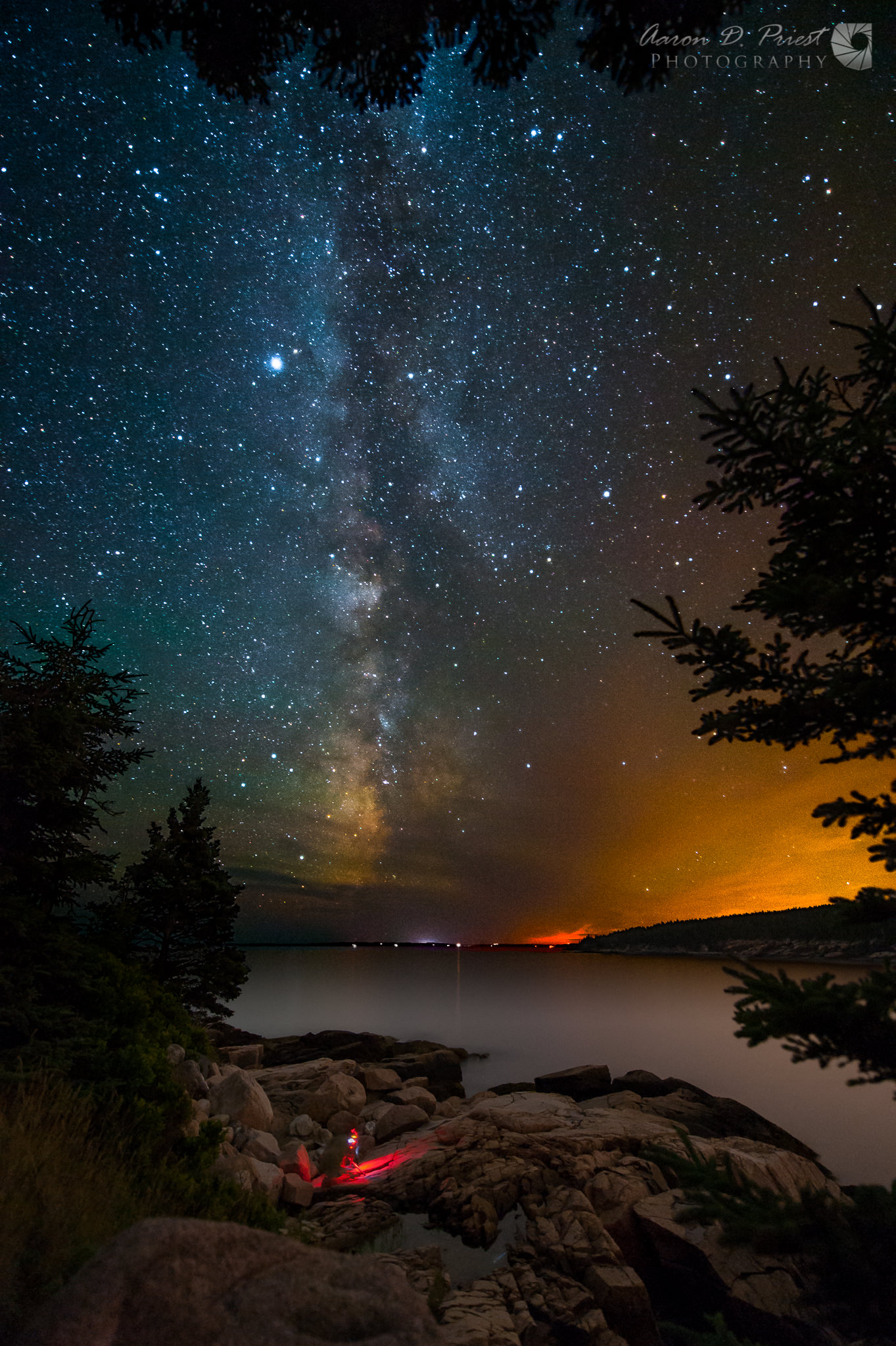 Photographing The Milky Way A Detailed Guide Packing