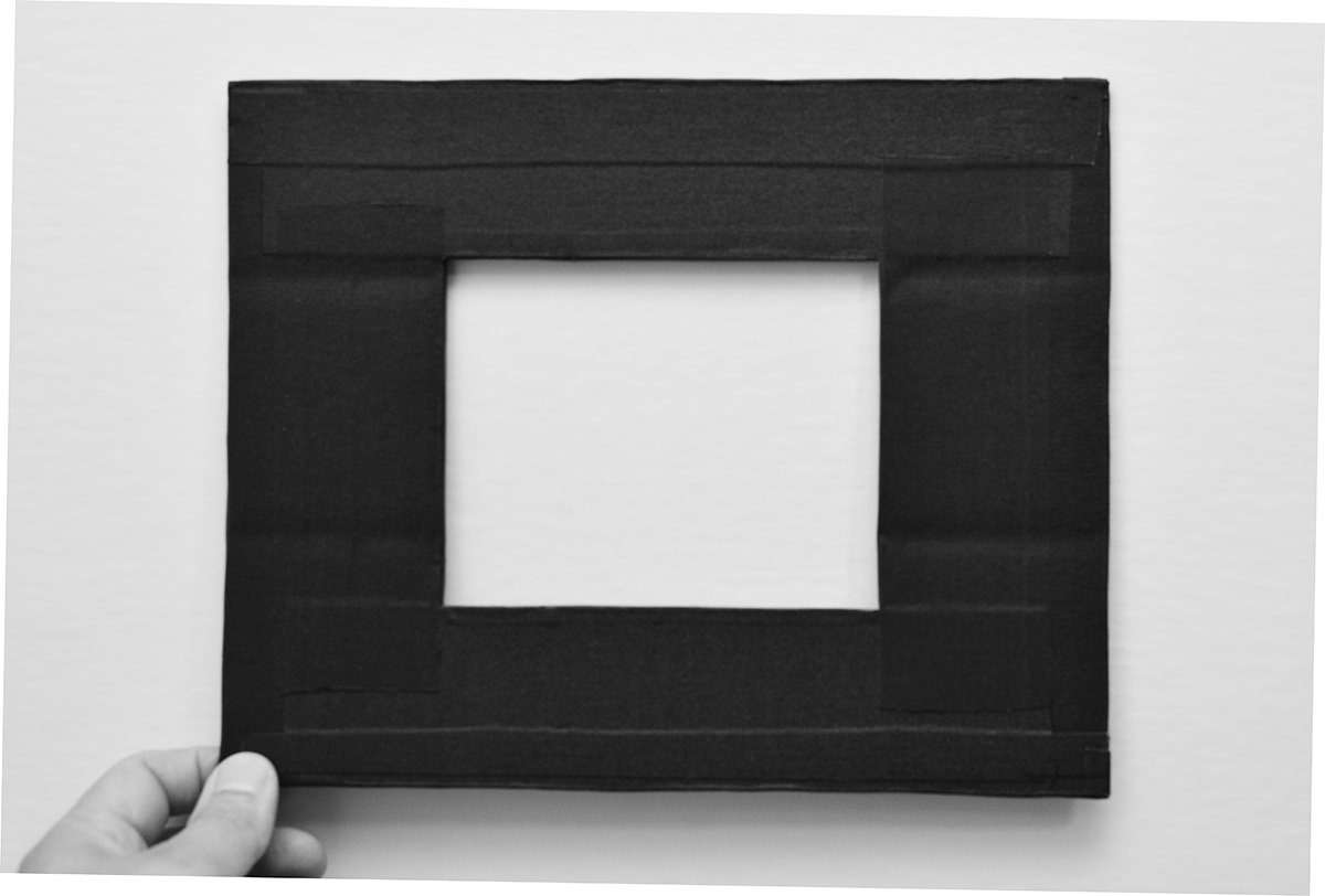 Construction of a Photograph: The Process of Visualization ...