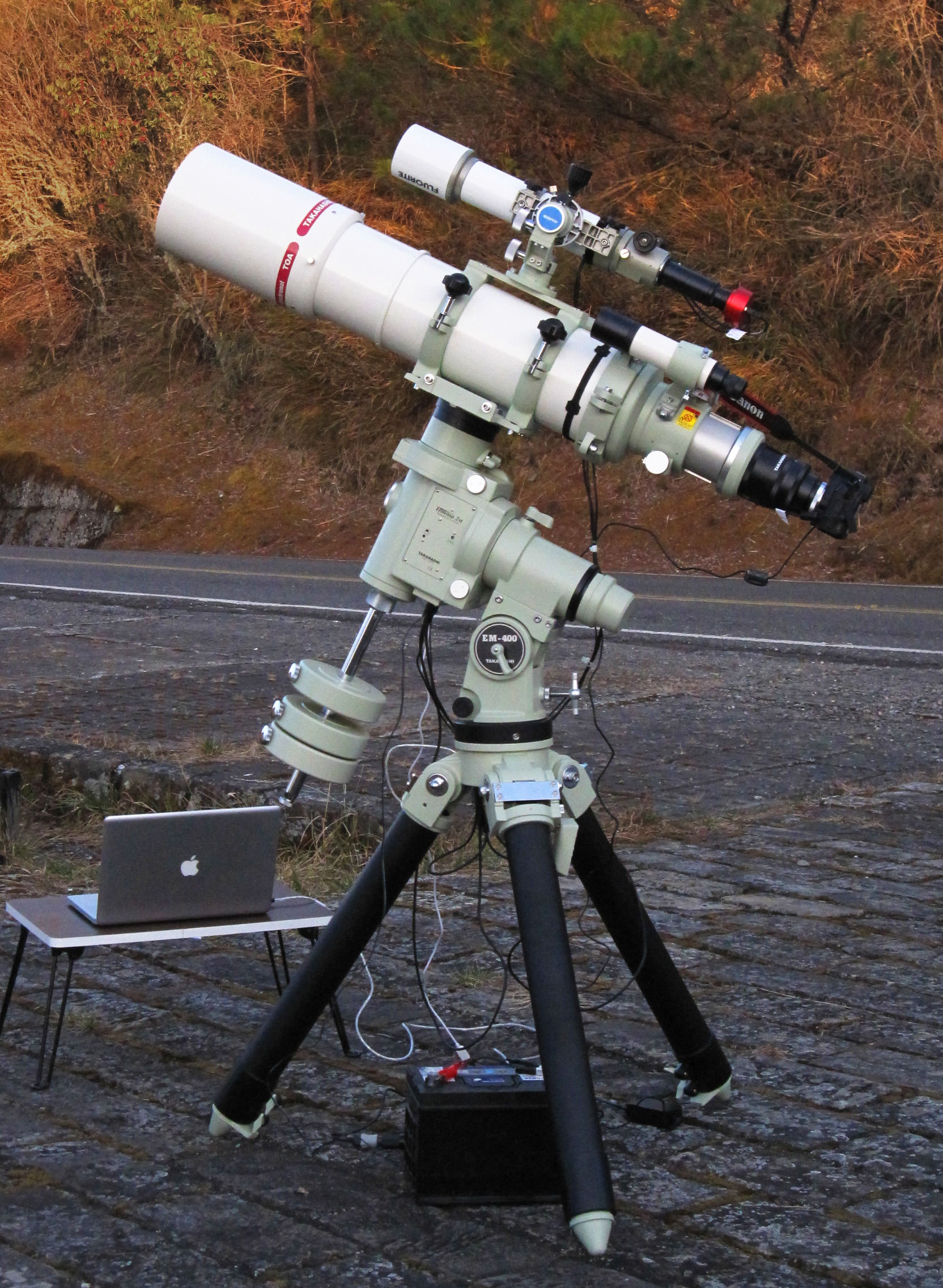 Astrophotography with a Digital Camera - Sky & Telescope Who makes the best astrophotography telescope
