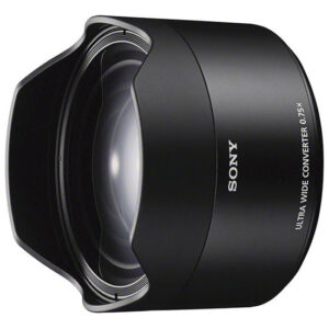 Sony 21mm Ultra-Wide Conversion Lens for FE 28mm F2 Lens