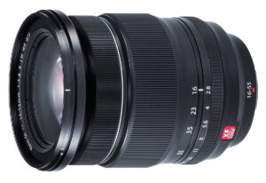 Fuji XF 16-55mm f/2.8 Review