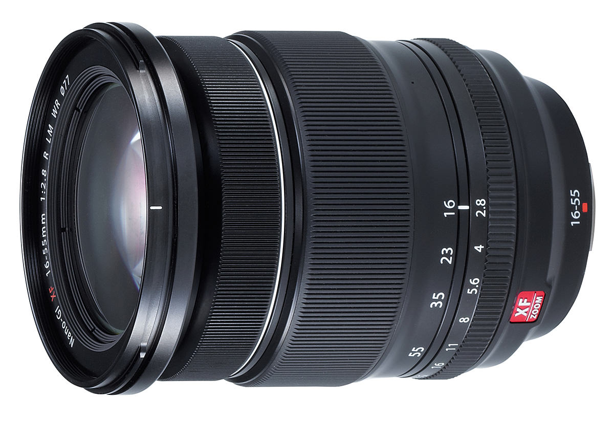 Fuji XF 16-55mm f/2 8 Review - Photography Life