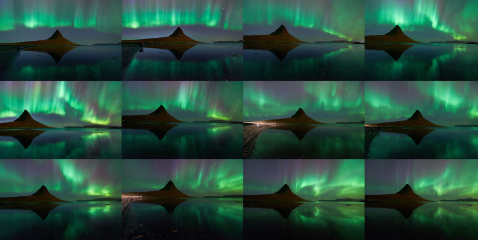 Photographing Northern Lights (11)