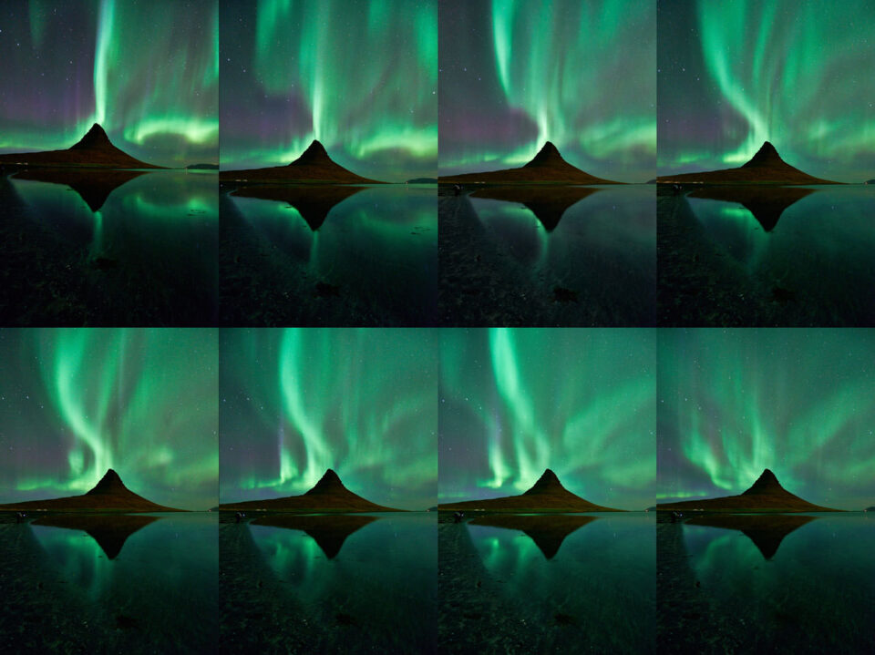 Photographing Northern Lights (12)