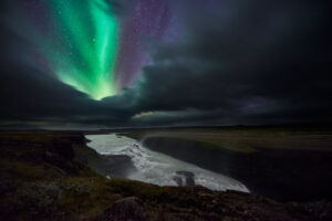 Photographing Northern Lights (4)