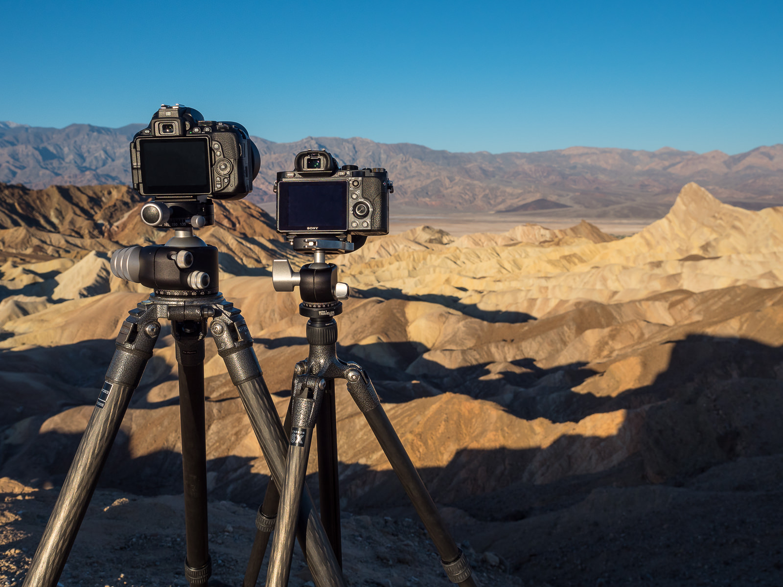 really right stuff bh 55 ballhead review photography life